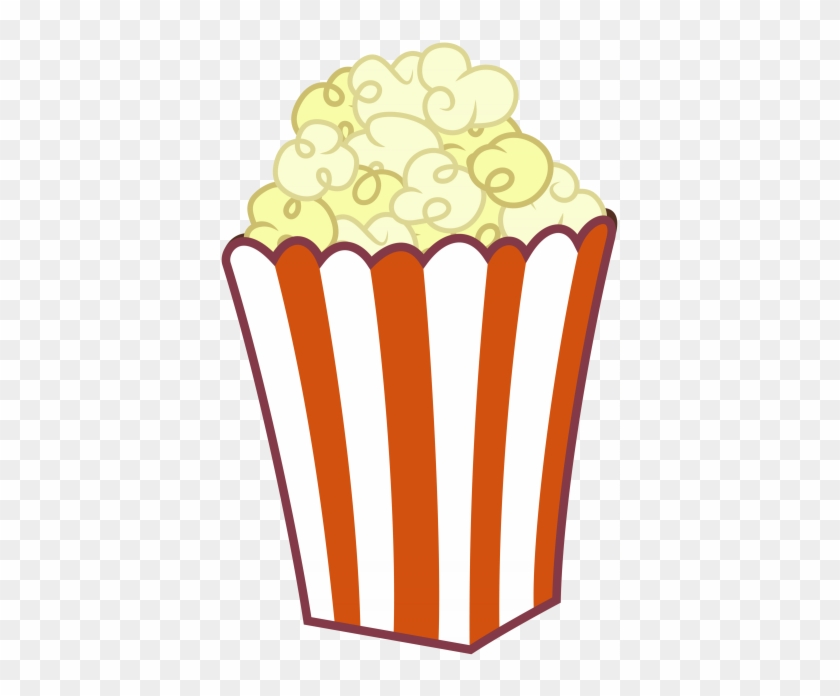 Free Popcorn Clipart Pictures Clipartix - Popcorn Clipart Transparent Background #263599