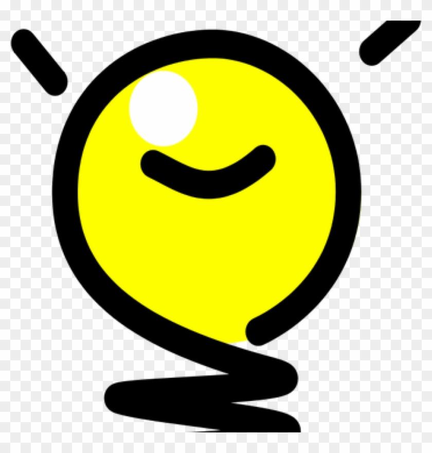 Light Bulb Clip Art Free Cupcake Clipart Hatenylo Com - Genius Hour #263602