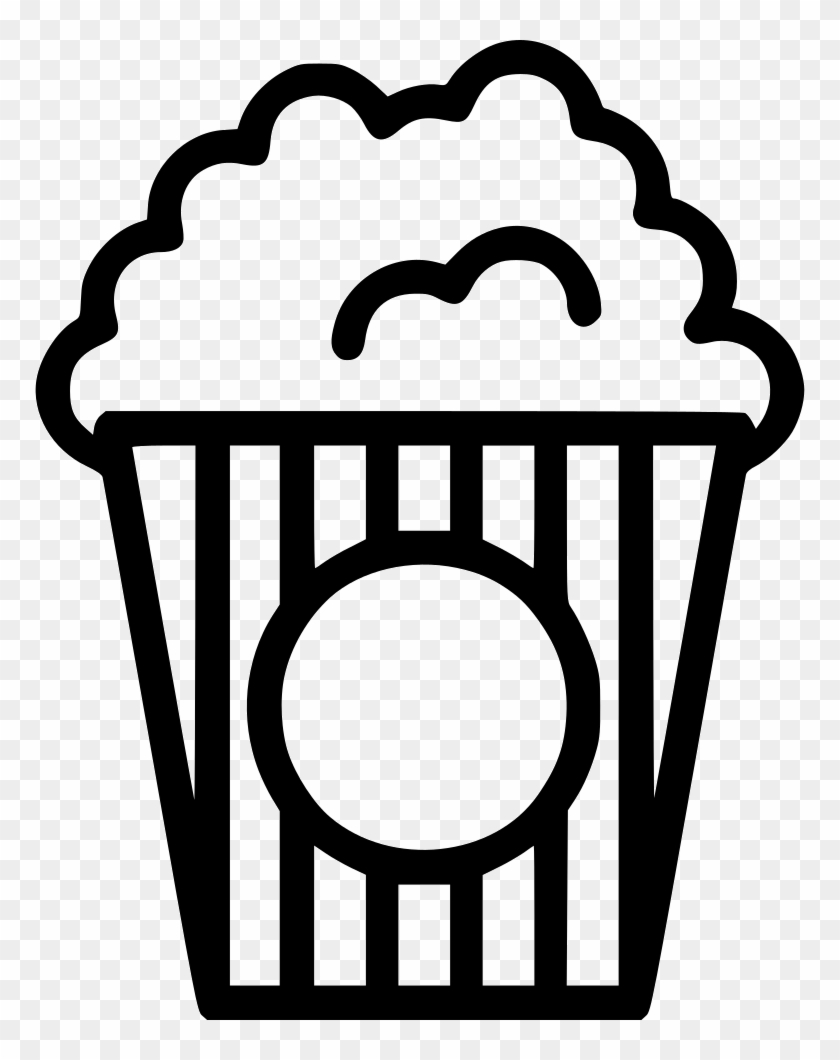 popcorn comments popcorn icon png free transparent png clipart images download popcorn comments popcorn icon png