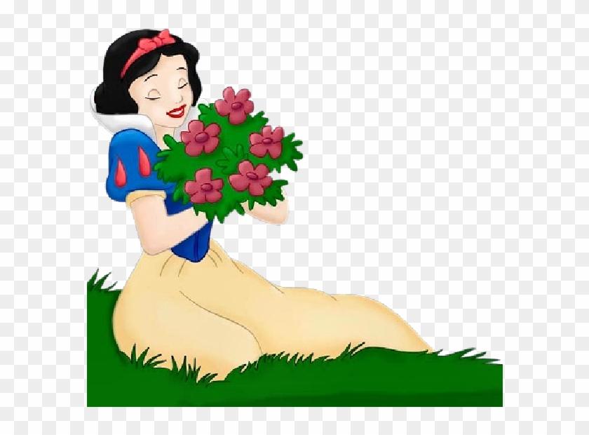 Snow White - Pamuk Prenses Arka Plan #264130