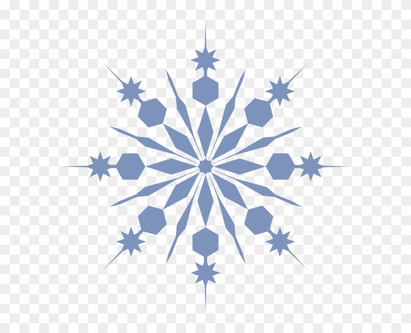 Snow Flakes .png .png #264424