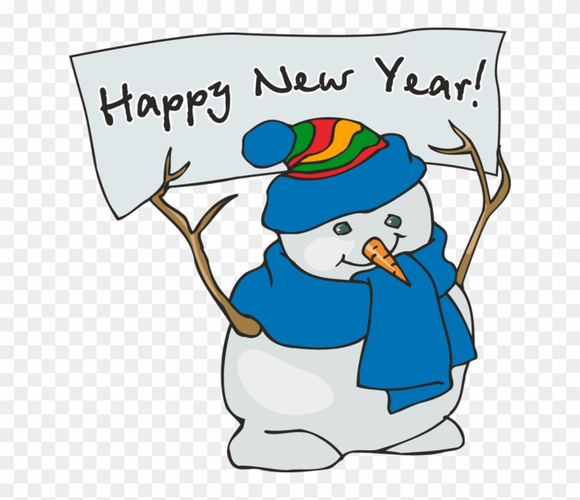 free snowman clipart transparent background hd images happy new year clip art free 264434