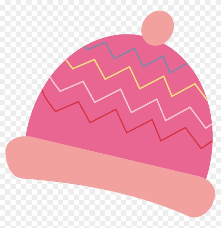 Snowman Clipart, Winter Clipart, Art Clothing, Winter - Winter Hats Clipart #264572