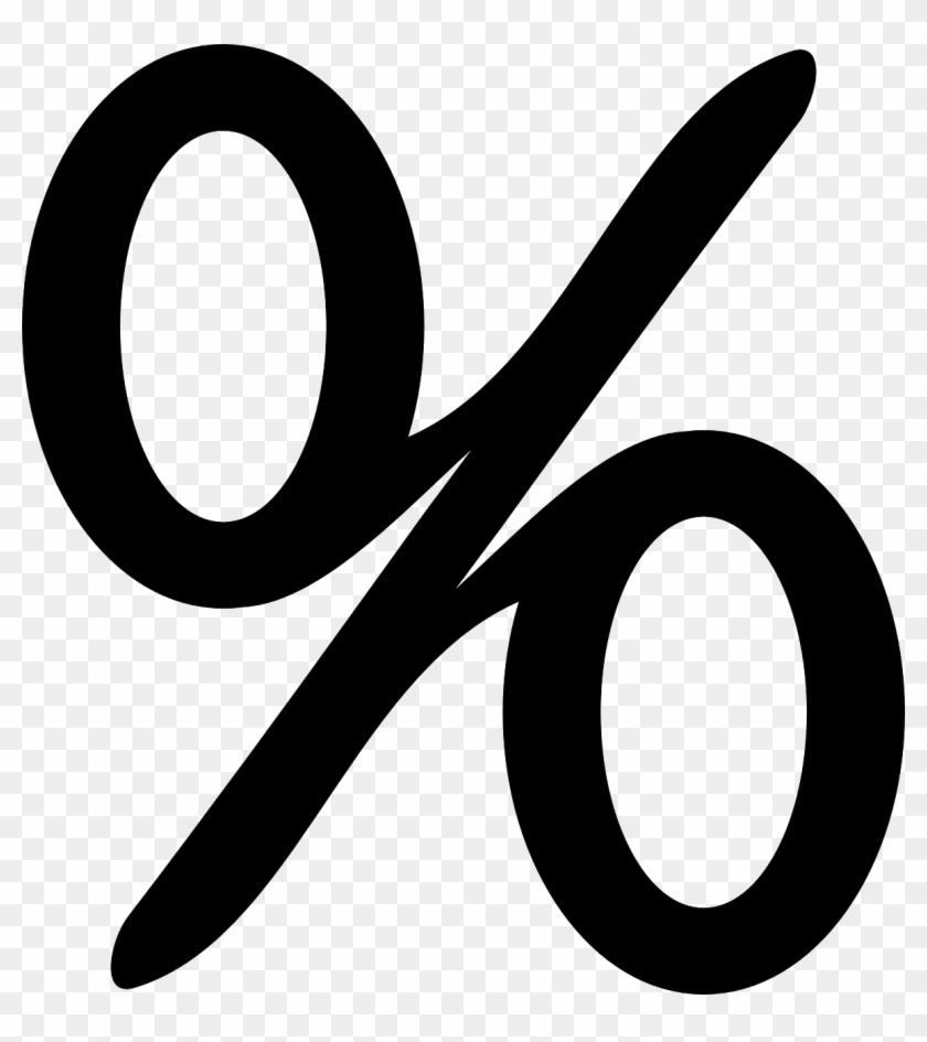math symbols cliparts - percent clipart - free transparent png
