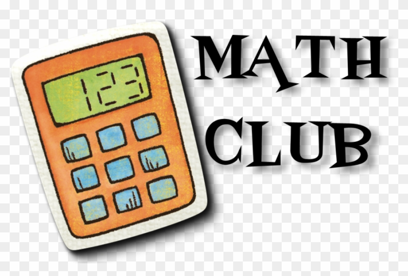 Life Isn't Always A Piece Of Cake Or In This Case, - Math Club In School #264749