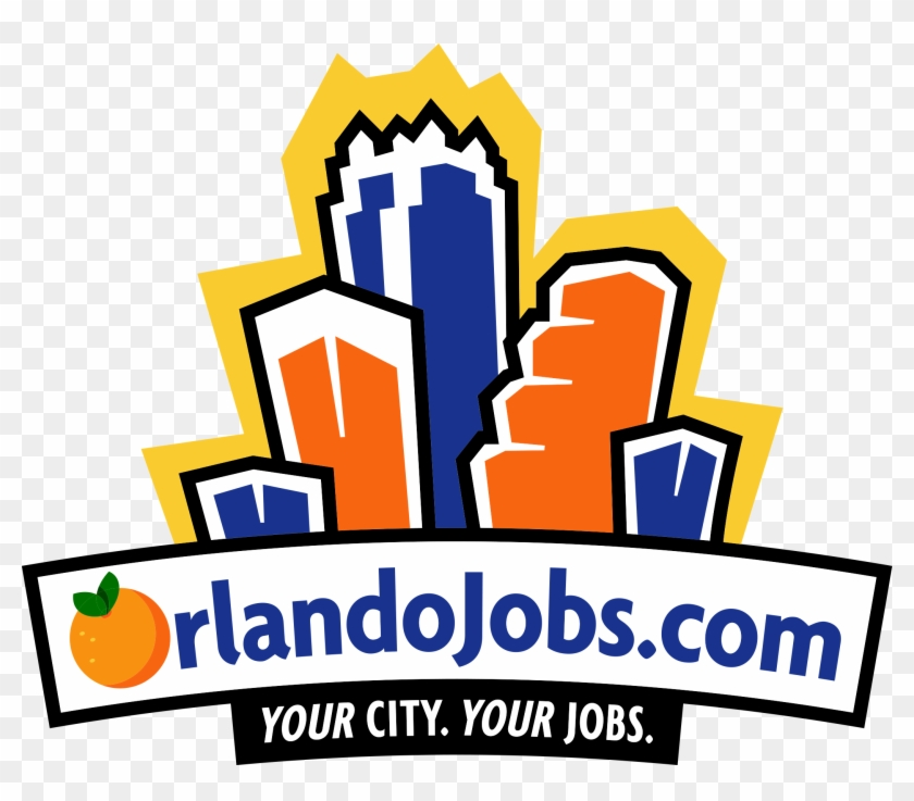 Employers At The - Orlando Jobs #1733333