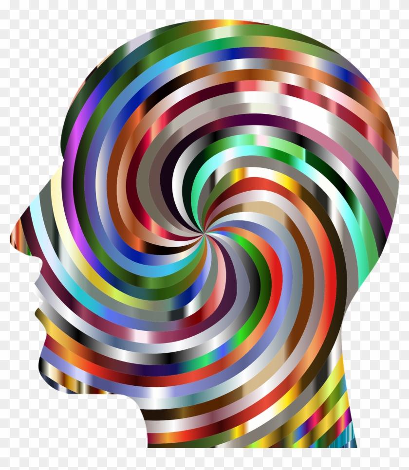 Cranium Head Human - Фото На Аватарку Зима Для Мужчини #1733783