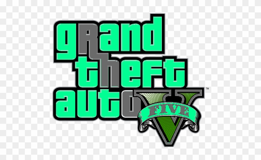 Simple Gta V Logos For Loading Screens Gta5-mods For - Gta V - Free