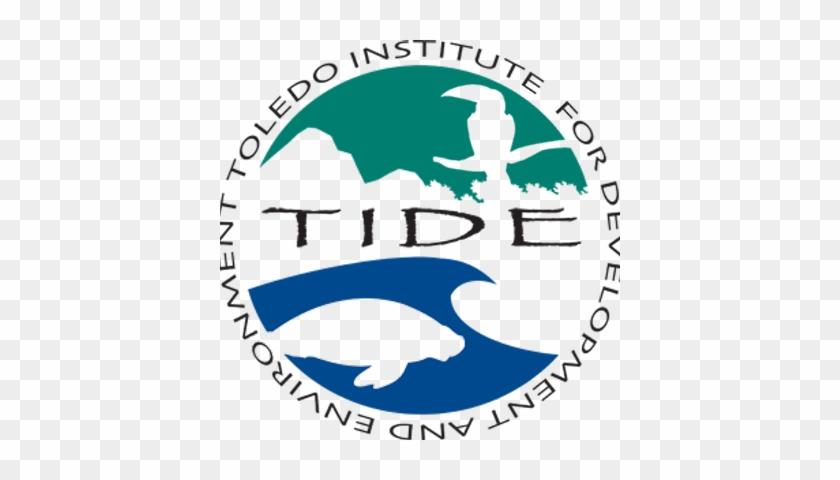 Tide Belize - Tide Belize Logo #1736263
