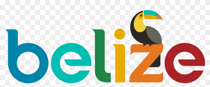 Belize Adventure Logo - Belize Tourism Board Logo #1736271