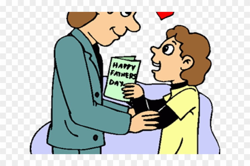 Celebration Clipart Fathers Day - Mother's And Father's Day #1737001