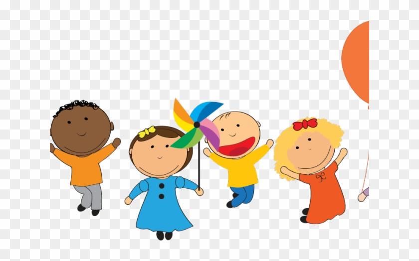 School Clipart Clipart Day Care Center - 2015 Kids Calendar #1738595