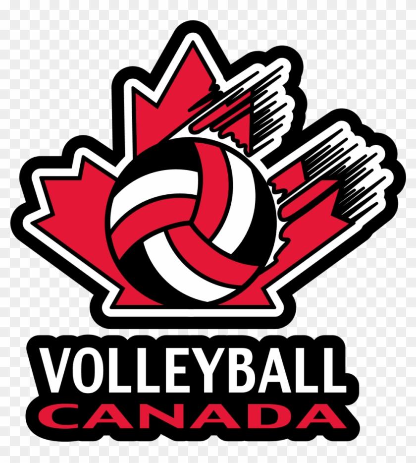 Links - Volleyball Canada Logo #1740050