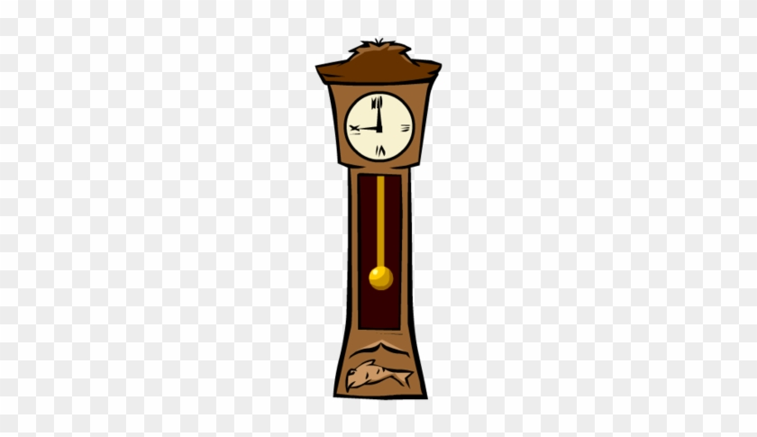 Grandfather Clock Clip Art Clipart Collection - Grandfather Clock Pictures Cartoon #1749597