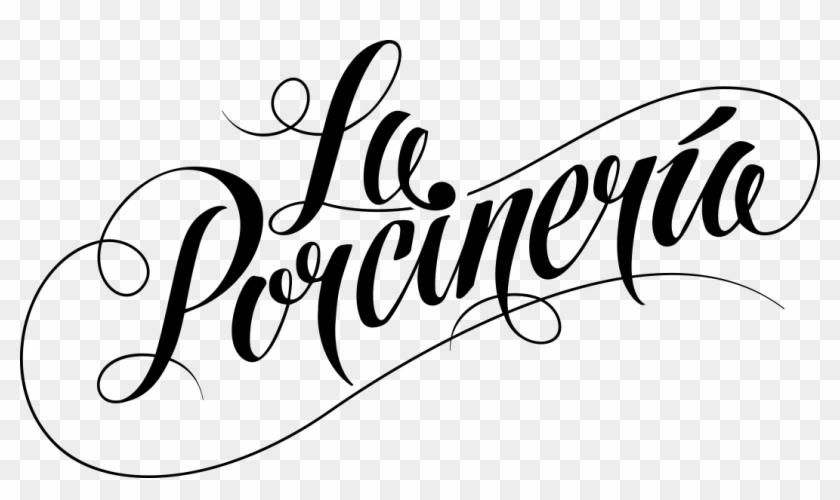 La Porcinería Es El Primer Bistró Porcino De Madrid - Restaurante La Porcineria #1749699
