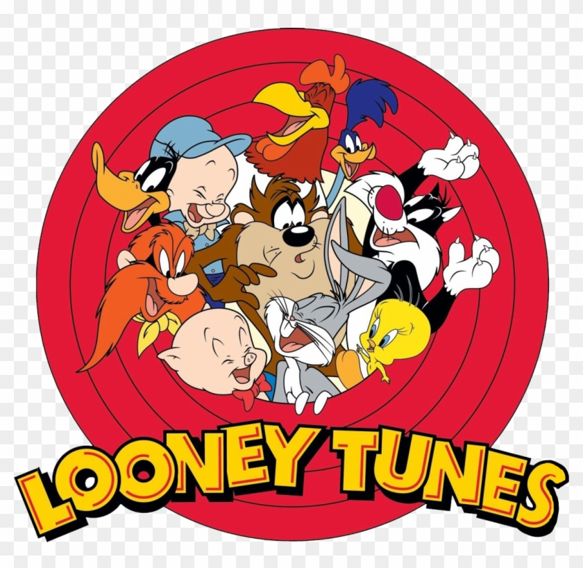 Chiamami David Crockett Looney Tunes Characters Logo Free Transparent Png Clipart Images Download