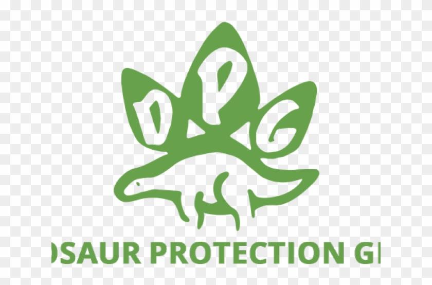 Jurassic Park Clipart Logo Maker - Jurassic World Dinosaur Protection Group #1752708