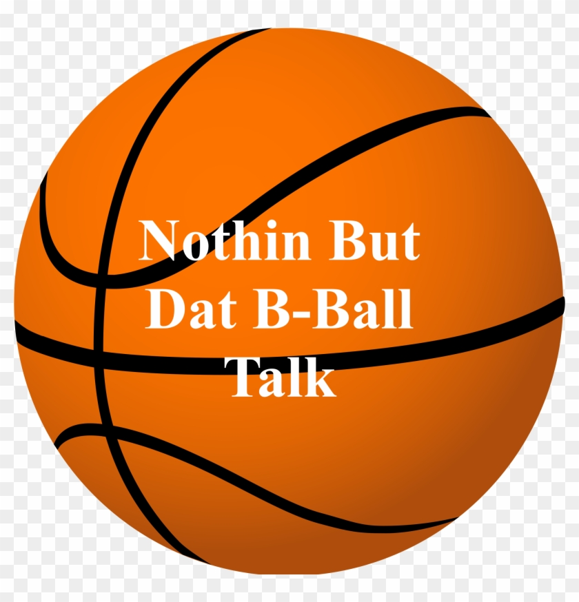 Nothin But Dat B Ball Talk Episode - Cross Over Basketball #1754156