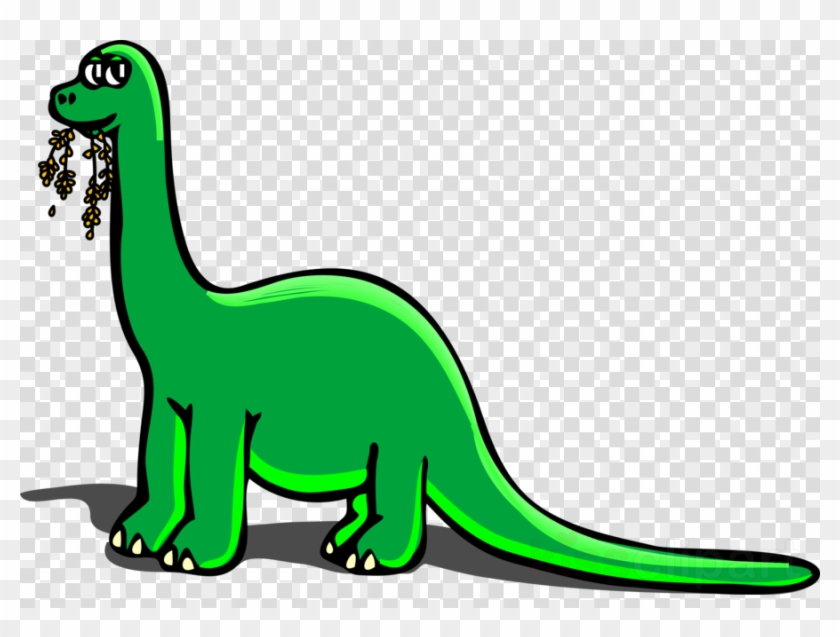 Brachiosaurus Colour Clipart Brachiosaurus Apatosaurus - T Rex Stegosaurus Dinosaurs #1754348