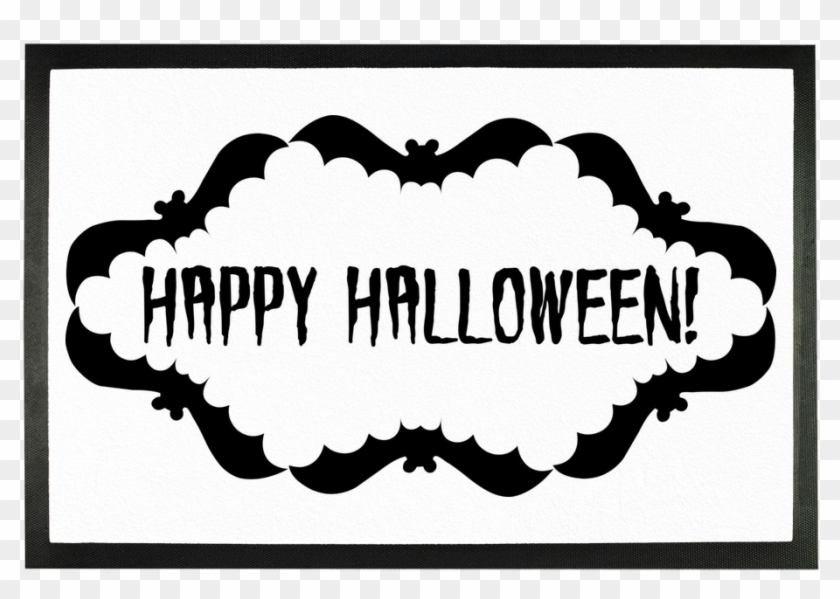 photo about Halloween Printable Decorations identify Printable Intimidating Halloween Decorations - Totally free Clear PNG