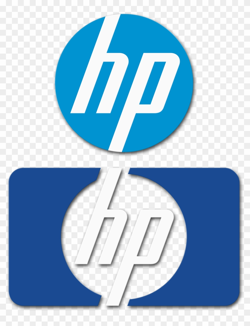 Hp Logo Vector By 200seven200 On Deviantart   Hp Palm   Free ...