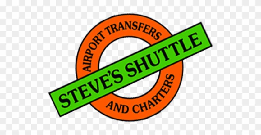 Steve's Shuttle Logo - World Marriage Day 2011 #1759337