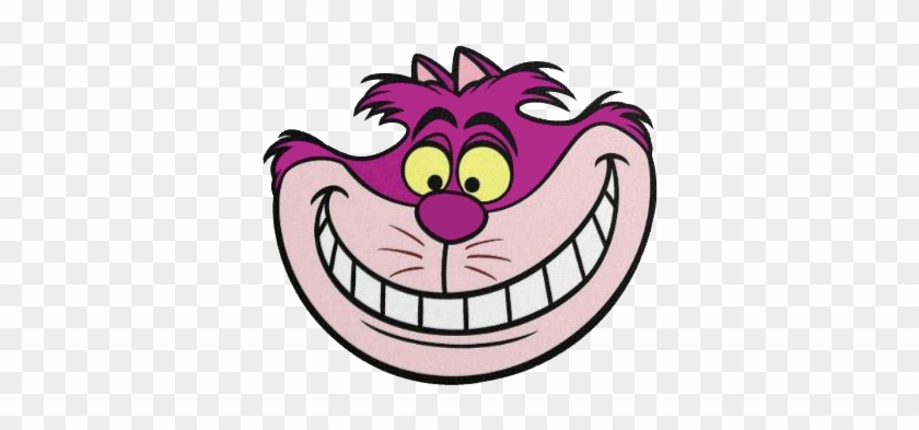 Cheshire Cat Clipart Alice In Wonderland Cheshire Cat Face Free
