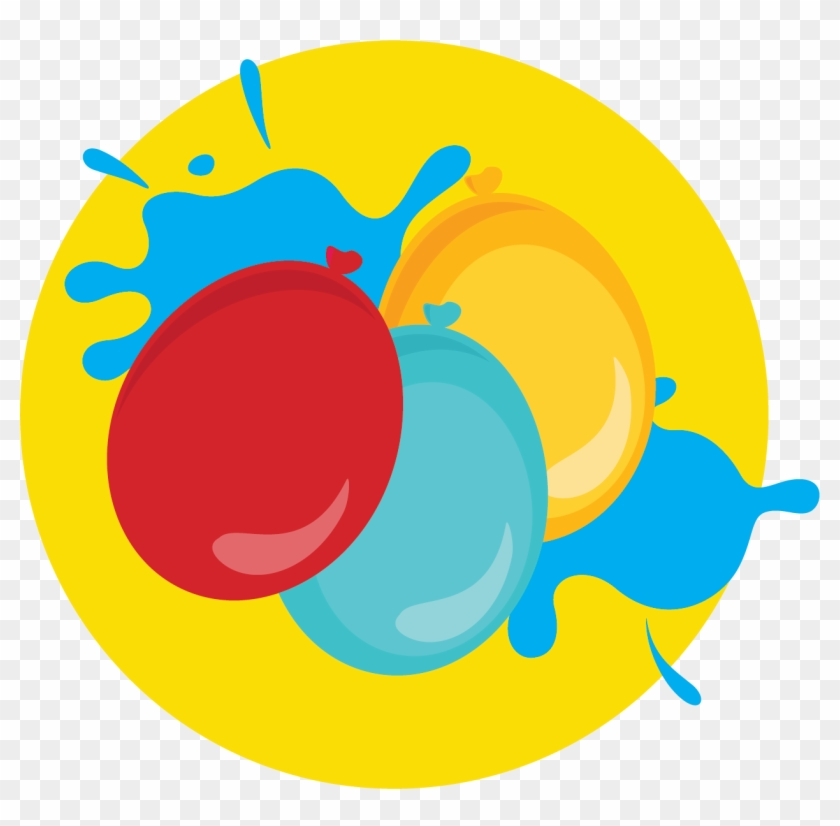 Project Details - Clip Art Water Balloons #265947