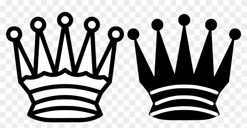 Big Image Chess Queen Symbol Free Transparent Png Clipart Images