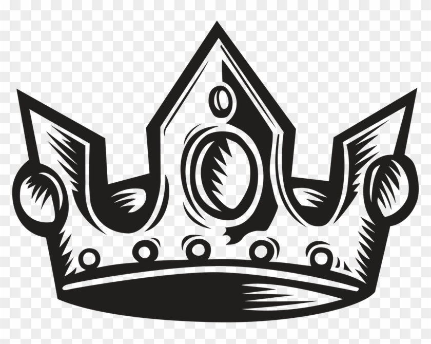 Zibi Scrap Korona Na Twoj&261 G&322ow&281 - King Crown Clip Art #266377