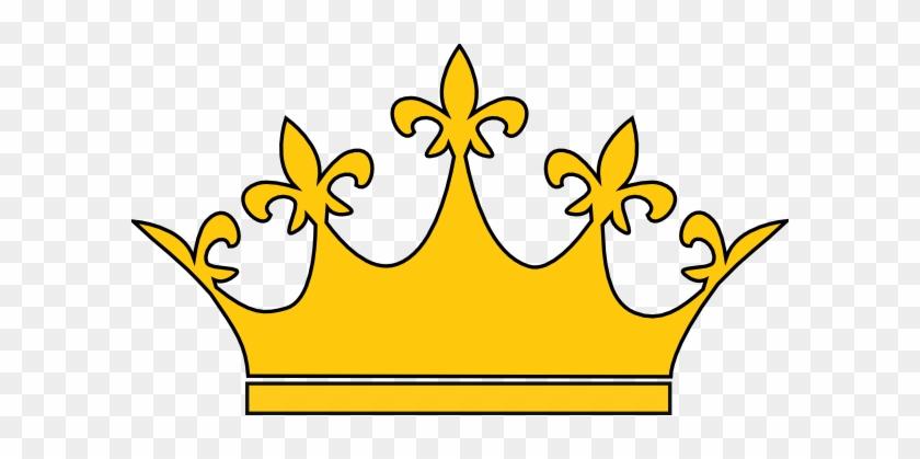 Queen Gold Crown Png #266398