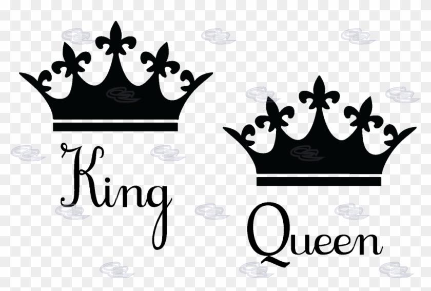 King Vs Queen Crown Best Photos Of Crown Safeimageorg