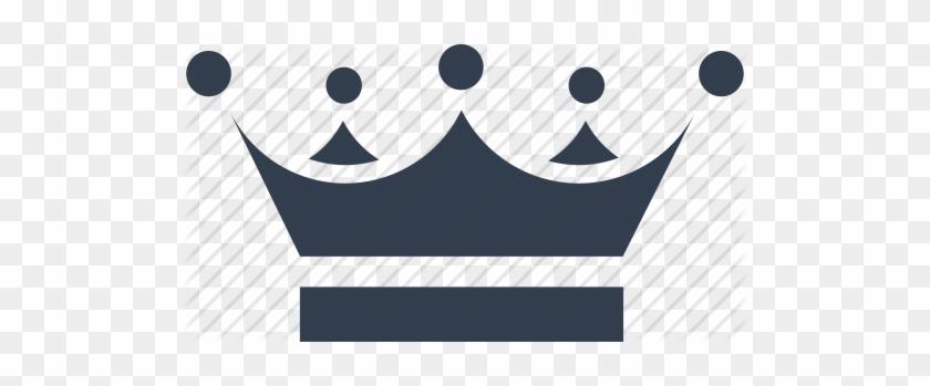 King Crown Vector Png - King Crown Vector Png #266558
