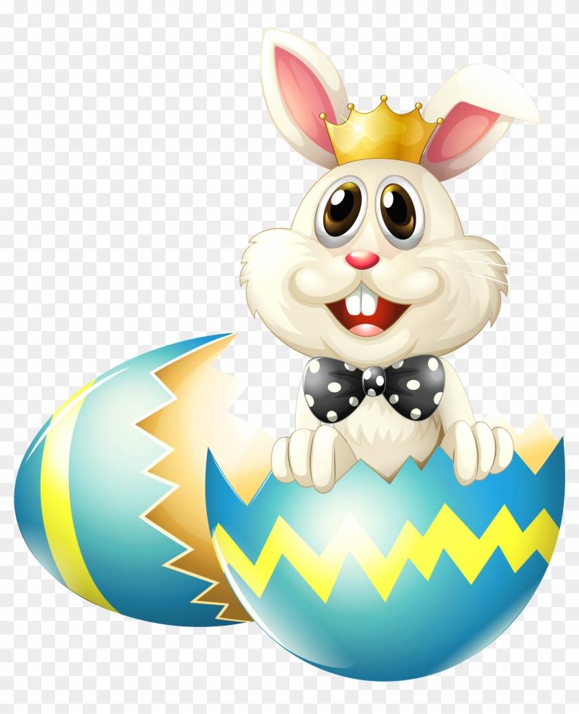 Easter Egg Hunt Winner #266731