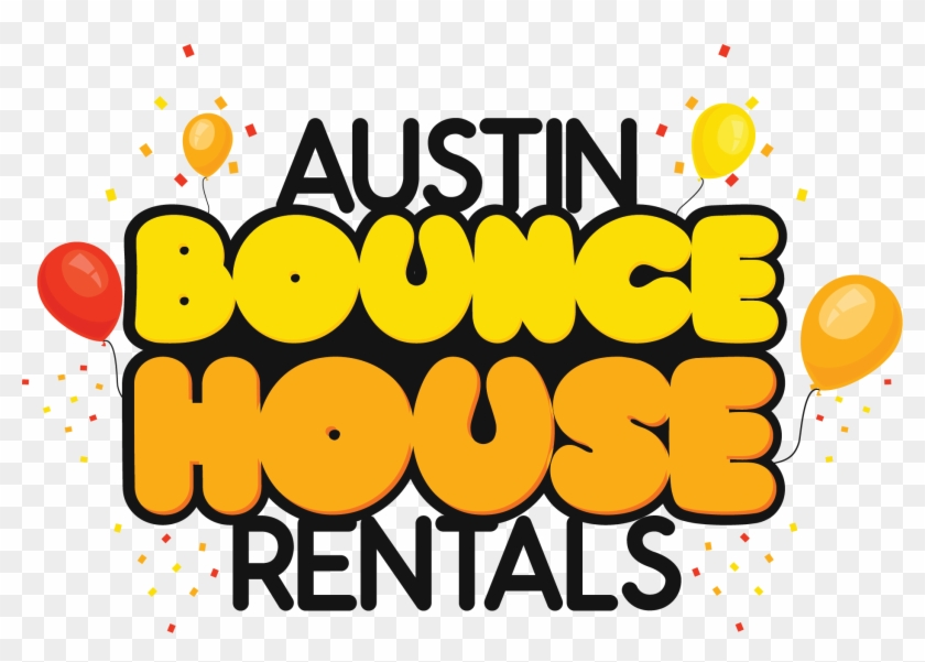 Party Rentals Your Way - Austin Bounce House Rentals Logo #266997