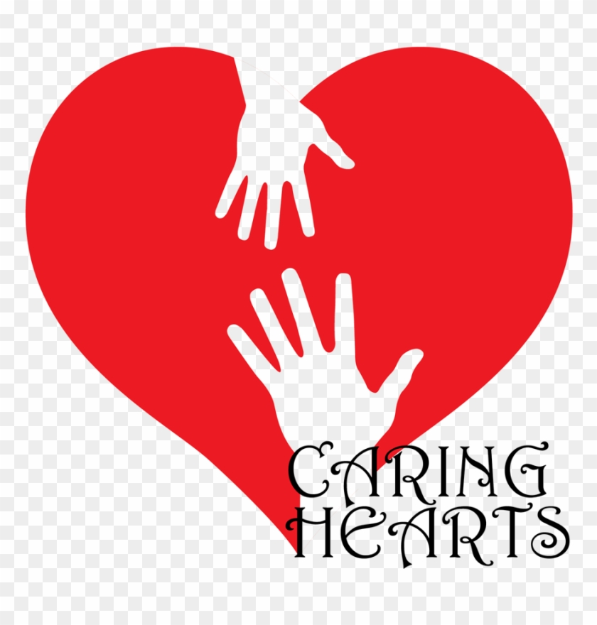 Heart With Helping Hands #267249