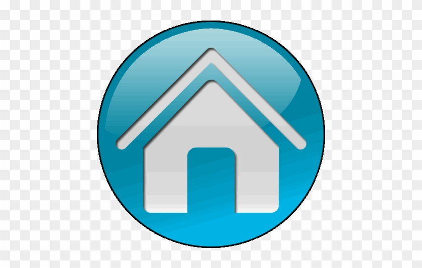 Home Button Clipart Home Button Gif Animation Free Transparent Png Clipart Images Download
