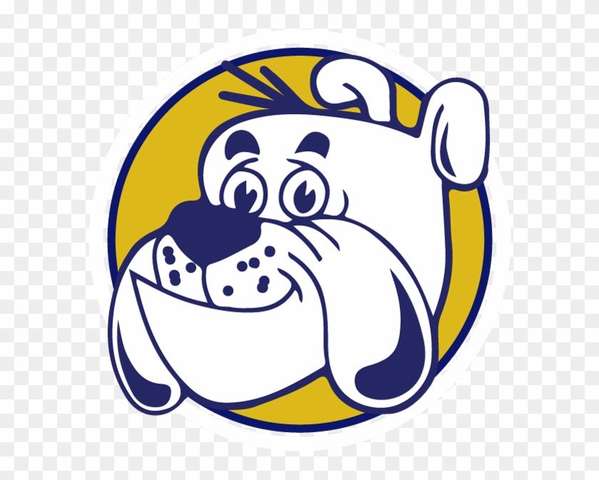 Fairfield Elementary Magnet Logo - Fairfield Bulldogs #267427