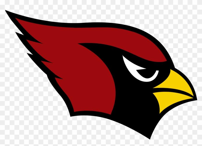Farmington Public Schools - Arizona Cardinals Logo Png #267516