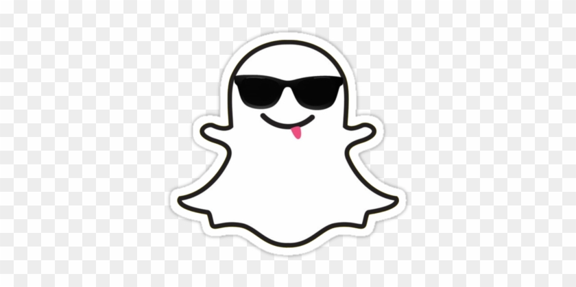 Snapchat Ghost By Taliapaige - Snapchat Ghost #267643