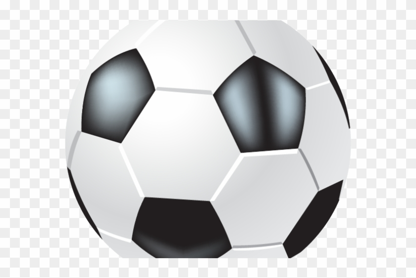 Sports Equipment Clipart Transparent Background Soccer Ball Transparent Clipart Free Transparent Png Clipart Images Download
