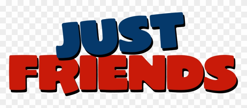 Just Movie Fanart Tv Image - Friend Logo Png #1763759