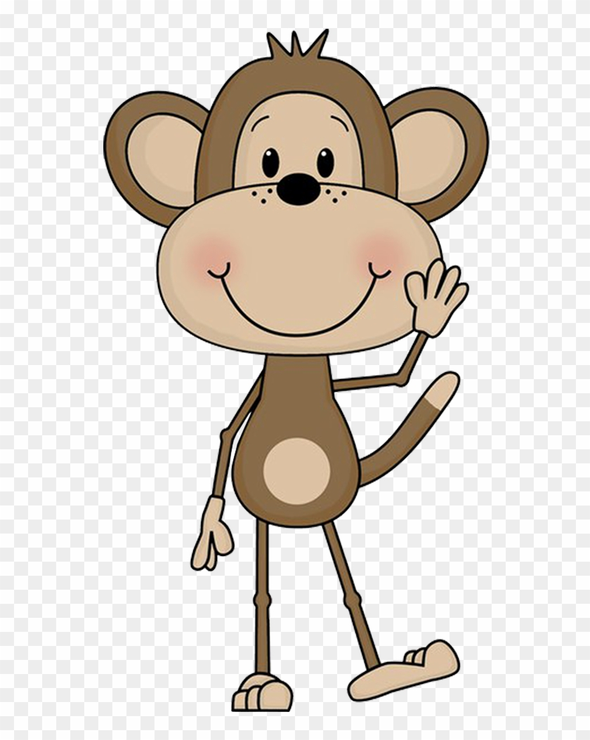 Tubes Singes Elephant Monkey Clip Art Free Transparent Png Clipart Images Download