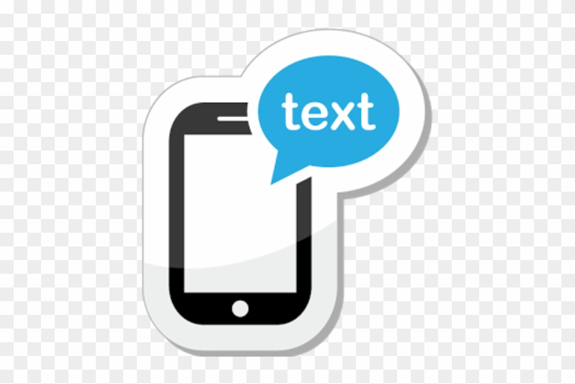 Text Message - Text Opt - Free Transparent PNG Clipart Images Download