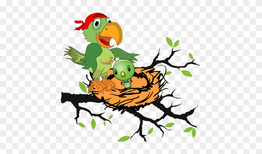 Autum Tree Branch Vector #268380