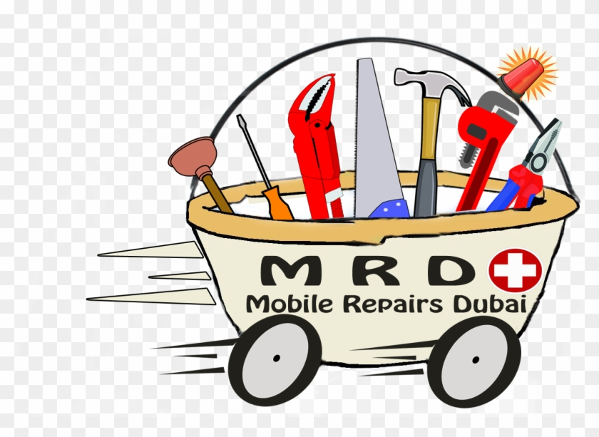 Mobile Repairs Dubai - Al Jadeed - Maintenance Company #268471