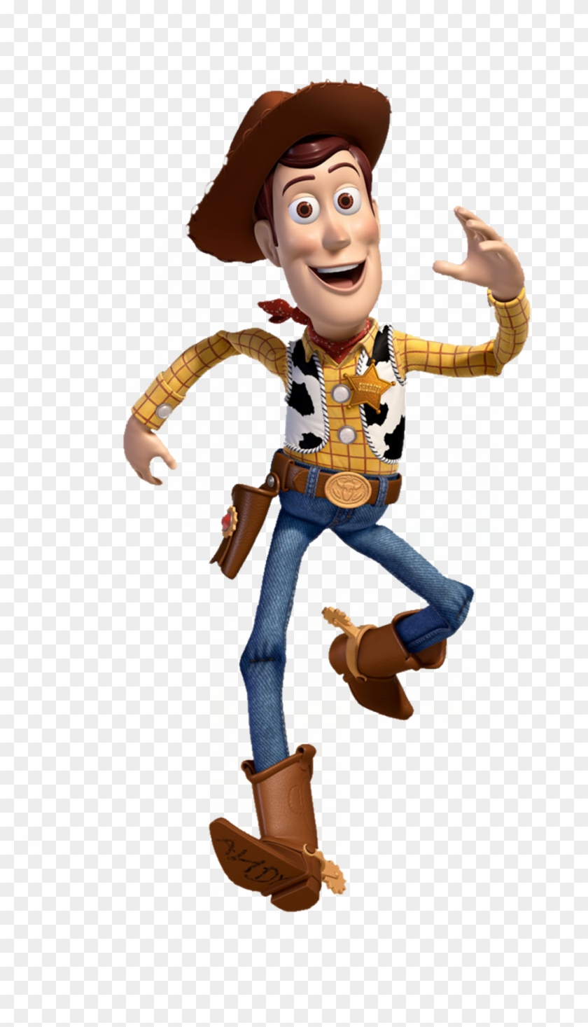 Pin By Natalie On Naty - Woody Toy Story Png #268472