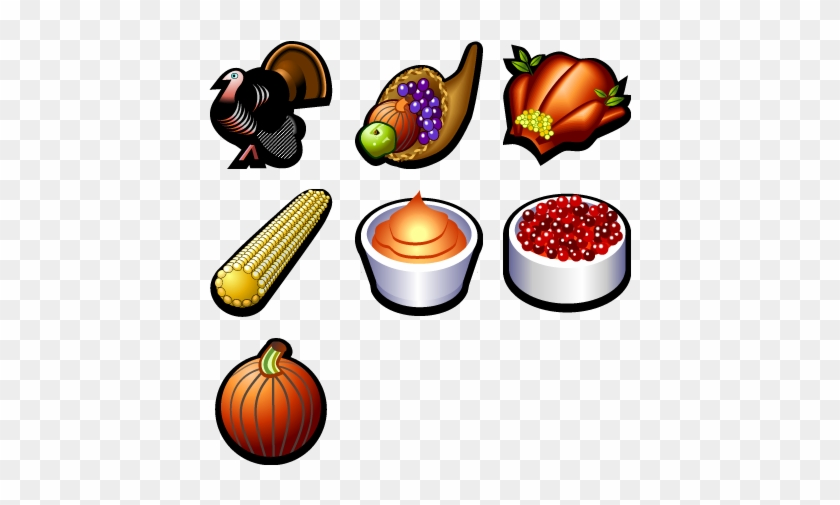 happy thanksgiving thanksgiving icons free transparent png
