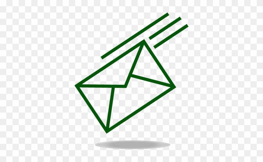 Default Email List - Envelope - Free Transparent PNG Clipart Images