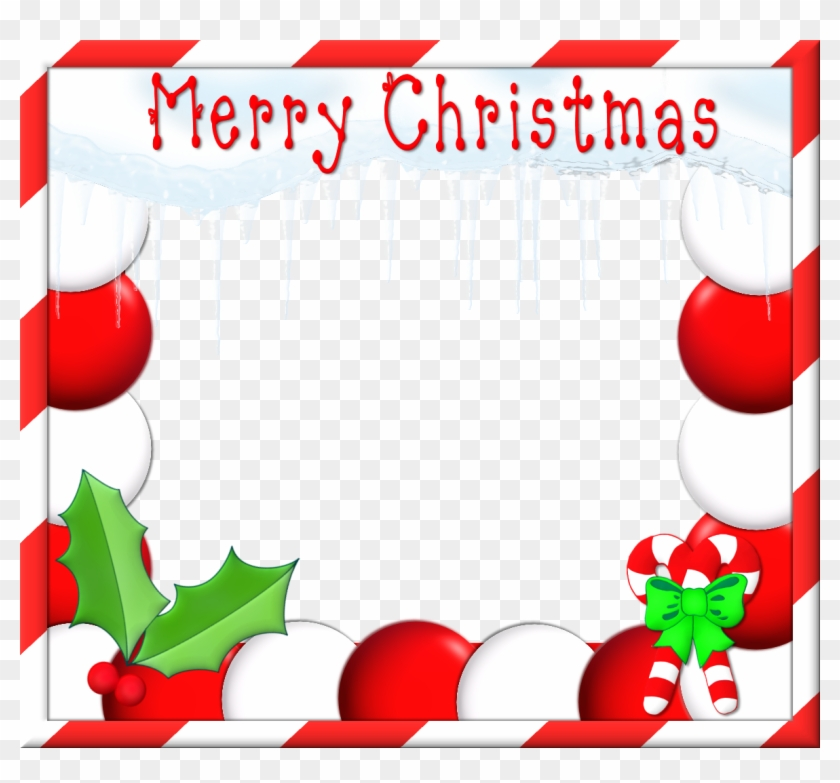 Christmas ~ Christmas Frame Image Ideaso Templates - Merry Christmas ...